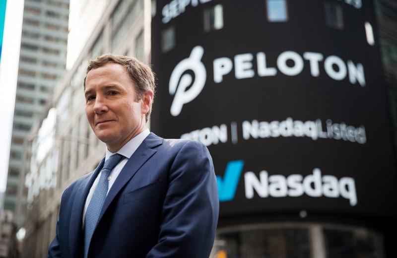 Триатлет изMcDonald's: почему IPO фитнес-стартапа Peloton стало одним из худших за 10 лет