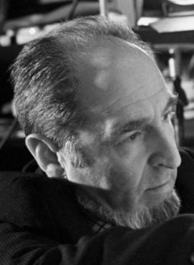 Советский мультипликатор Леонид Шварцман: «Сегодня Чебурашка был бы другим»