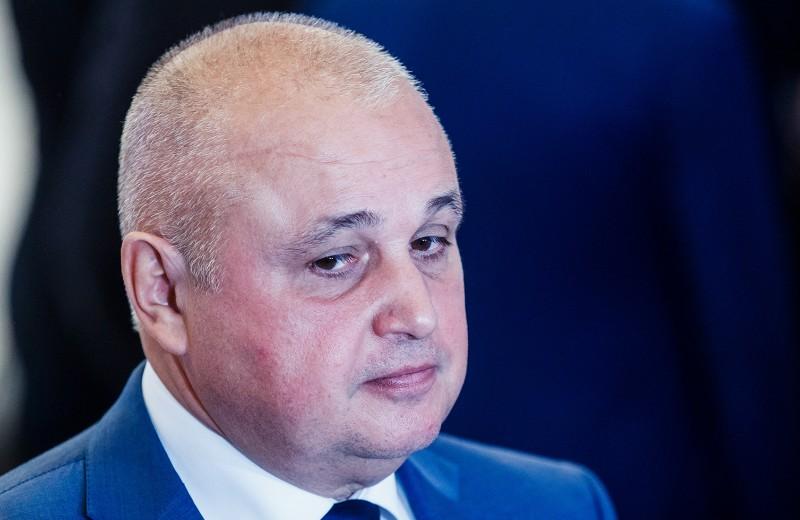 Кузбасс против Кемерово. Зачем губернатору Цивилеву ребрендинг области