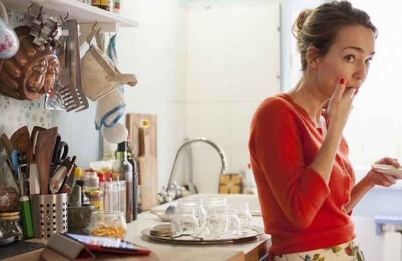 Помиритесь с едой, которую себе запрещаете
