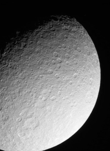 Расшифрован загадочный сигнал, обнаруженный зондом «Кассини» на спутнике Сатурна