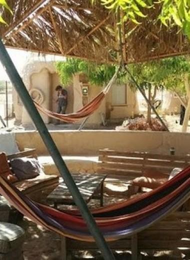 Кибуцы: чем так привлекает жизнь в общине?