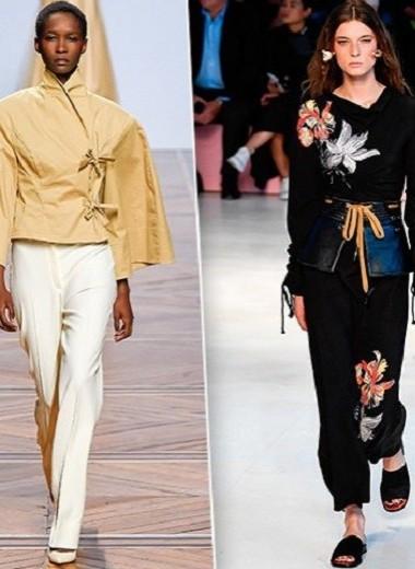 Восточный стиль – это просто: 5 шагов к постижению модного дзена