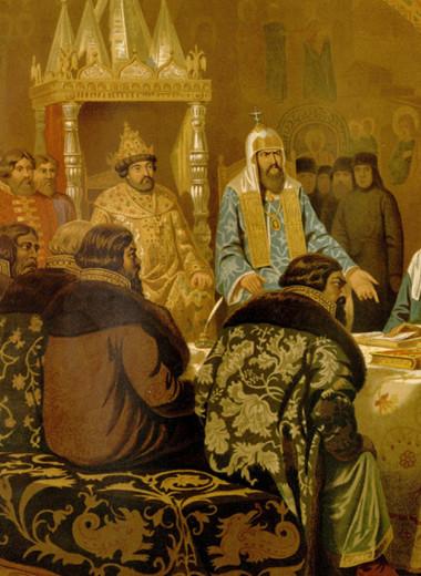 11вопросов остарообрядцах