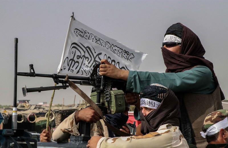 Почти Сайгон: приведет ли падение Кабула к кризису в американской политике