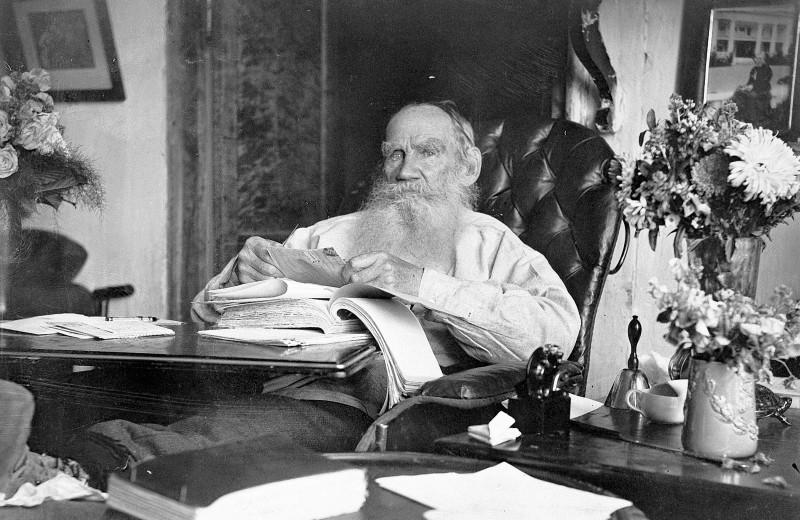 Пророк нового человечества: что думали писатели о Льве Толстом