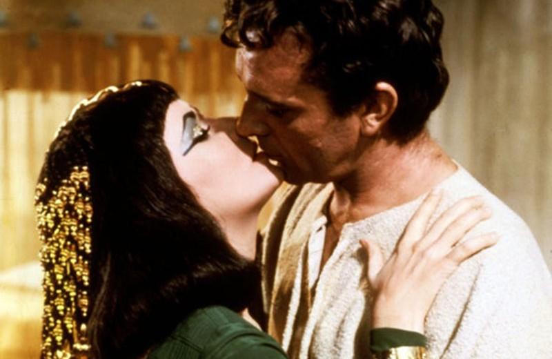 История любви Элизабет Тейлор и Ричарда Бартона: пылкая страсть и громкий развод
