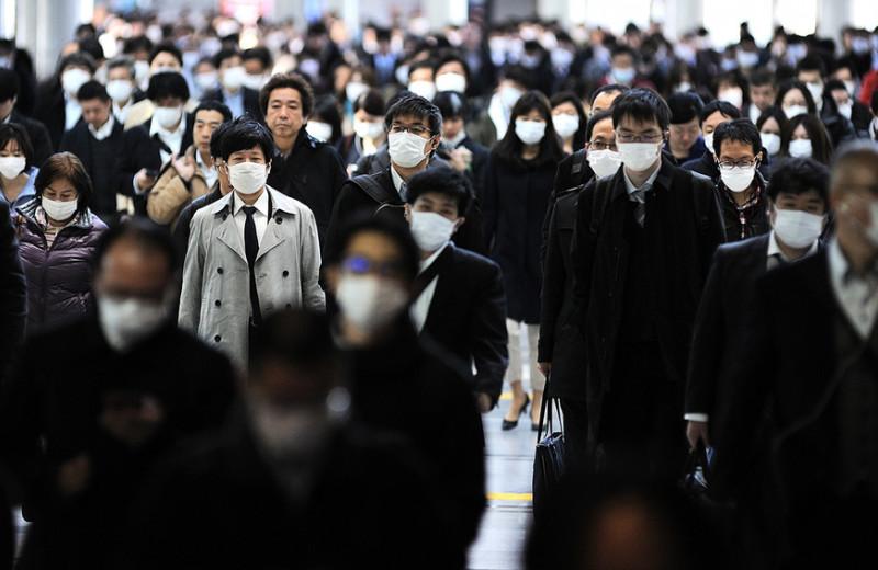 Пожизненный наем и сверхурочные часы: что такое «кароси» и почему в Японии умирают от переработок