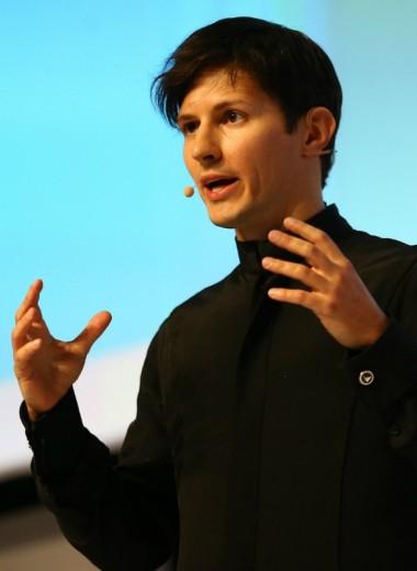 Павел Дуров: Apple и Google «уничтожают стартапы по всему миру»