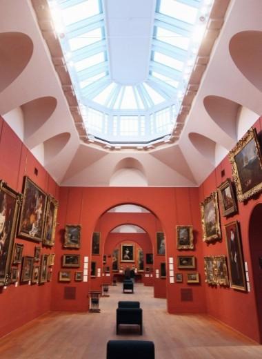 5 художественных галерей в Лондоне