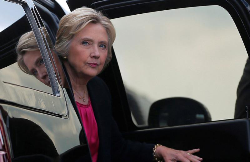 Возраст кандидата: женщины старше 50 лет, которые баллотировались в президенты США