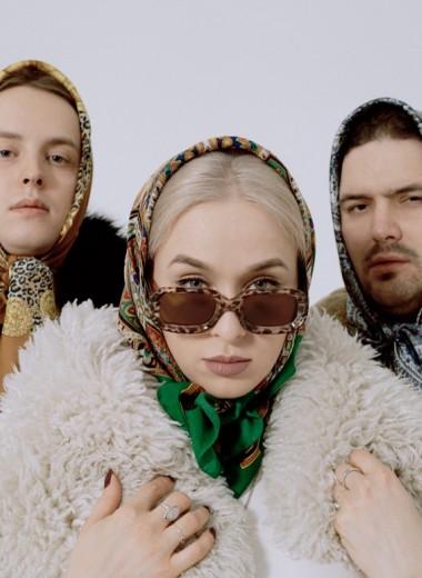 Cream Soda — о новом альбоме, криках «Уходите!» и неплохой песне Бузовой