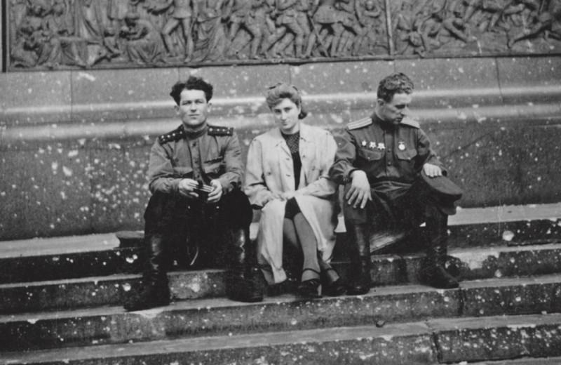 Чтение на 15 минут: «Берлин, май 1945»