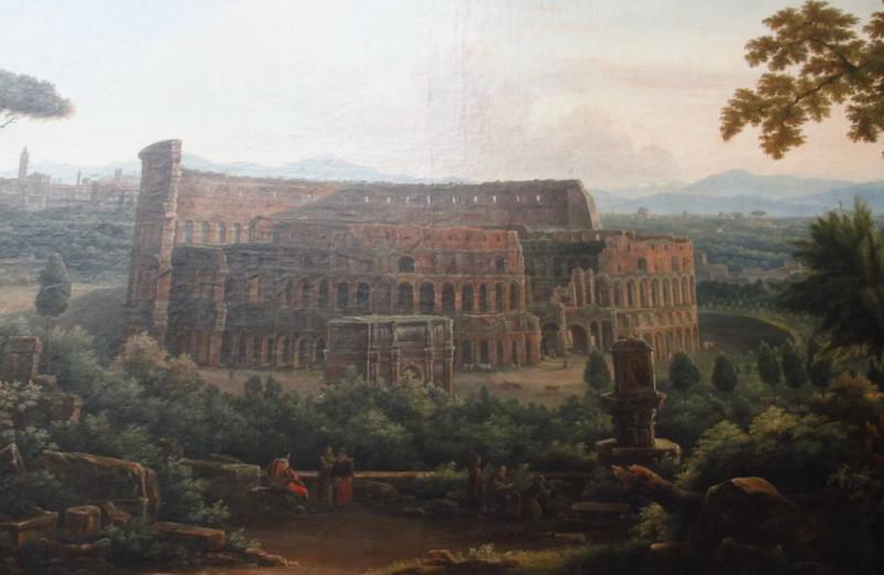 Образ Италии в русском искусстве