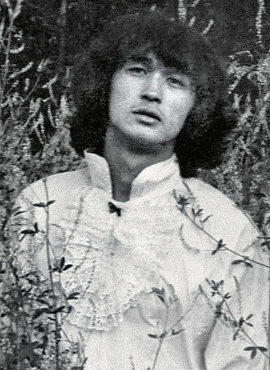Алексей Рыбин: