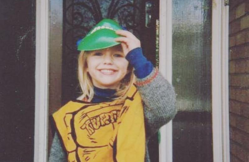 «Меня едва не парализовало!»: непростая судьба актрисы-лесбиянки Руби Роуз