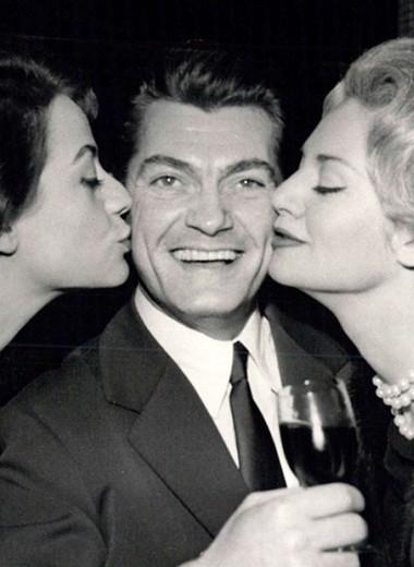 Ален Делон, Марлон Брандо и еще 7 мужчин — легенд кино XX века