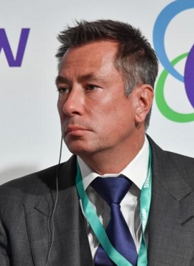 Глава «СИБУР Холдинг» Дмитрий Конов: Нужно не отказываться от пластика, а повышать осознанность потребления