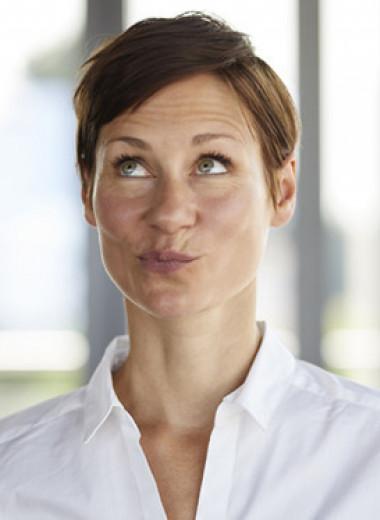 «Вредные привычки» лица: зачем нужно контролировать мимику?
