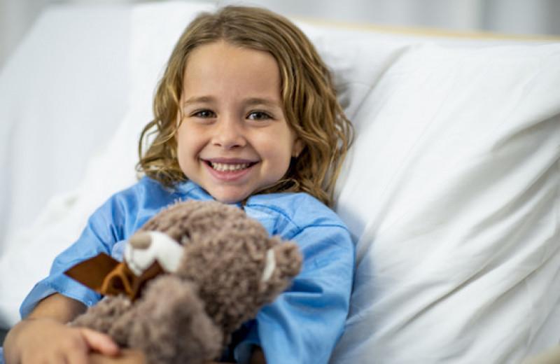 «Моего оптимизма хватит на двоих»: история мамы, чья дочь победила рак