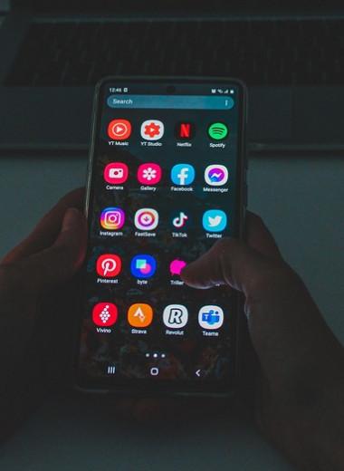 Смартфон на Android стал тормозить - что делать?