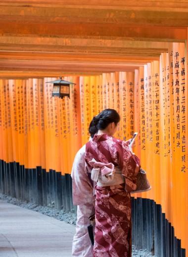 Год Японии в России: календарь событий