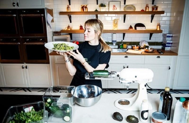Пять причин пойти учиться в кулинарную школу Novikov School