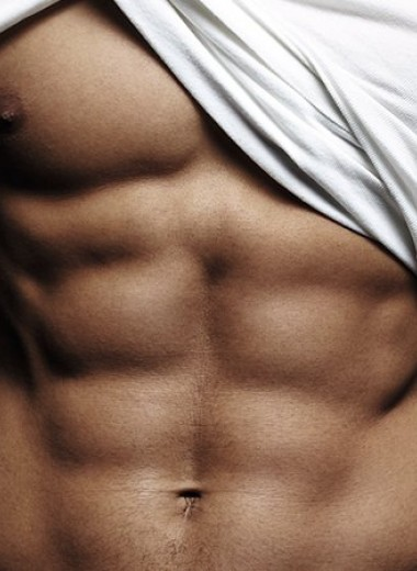 Идеальный пресс: 8 мощных упражнений для твоего кора