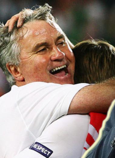 Эту команду не спасти: чего добивалась наша сборная по футболу при каждом из 13 тренеров с 1992 года до сих пор