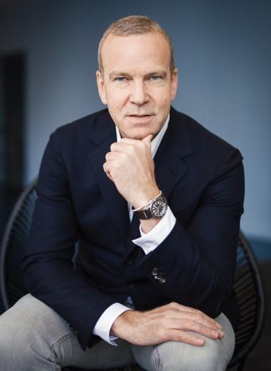 Маттиас Брешан (CEO Rado): «У вас должно быть столько часов, сколько вы можете себе позволить»