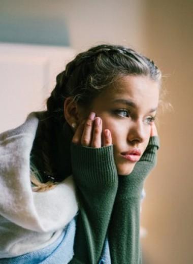 Легкие люди: Алина Фаркаш о том, почему одним живется легко, а другим - трудно