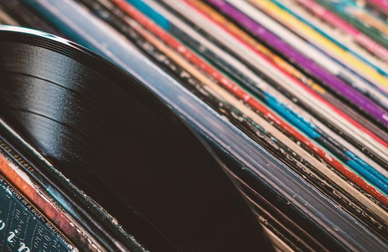 Невероятная история CD-диска. Часть 1