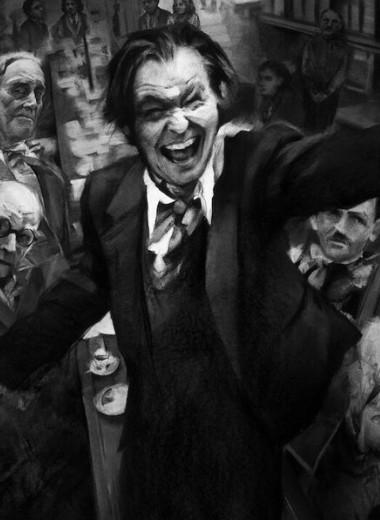 Во имя отца исына. НаNetflix вышел «Манк» — ревизия «Гражданина Кейна» отрежиссера Дэвида Финчера исценариста Джека Финчера, его отца