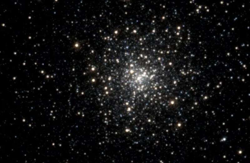 Большое Магелланово Облако полностью поглотило другую галактику