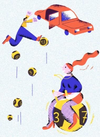Как организован лотерейный бизнес в России и кто выигрывает миллионы