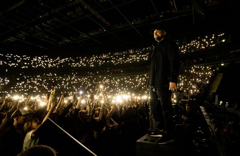 «40»: каким получился новый альбом Басты