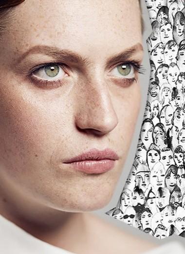 Миф о Настоящей Женщине: невыполнимые правила, которые нам навязывает общество