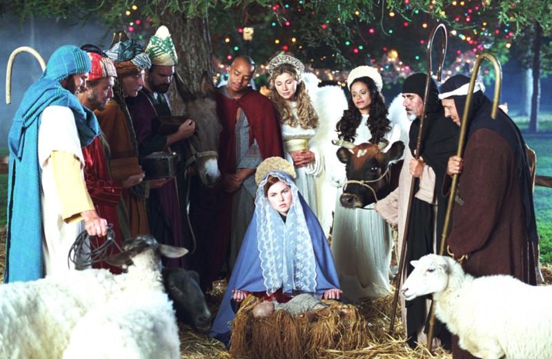10 лучших рождественских эпизодов из сериалов