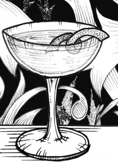 10 главных коктейлей за последние 100 лет