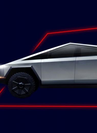 Новая «Тесла»: как пикап Илона Маска перевернет автомобильный рынок