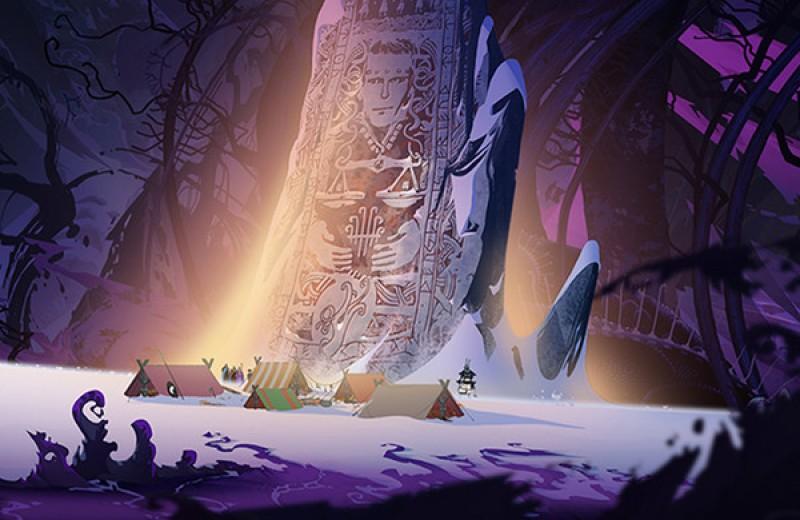 The Banner Saga 3 и другие главные игровые новинки месяца