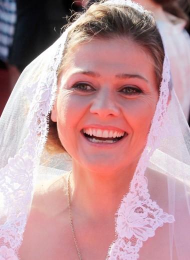 Развод с Фоменко и любовь ради пиара. Жизненные неурядицы Марии Голубкиной