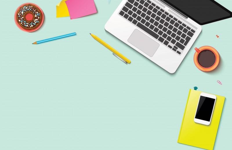 Мари Кондо покажет, как правильно обустроить домашний офис (и разобраться с рабочей перепиской)