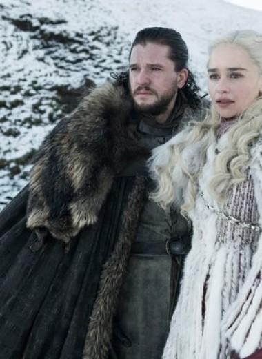Все, что нужно узнать об «Игре престолов» прежде, чем выйдут его финальные эпизоды