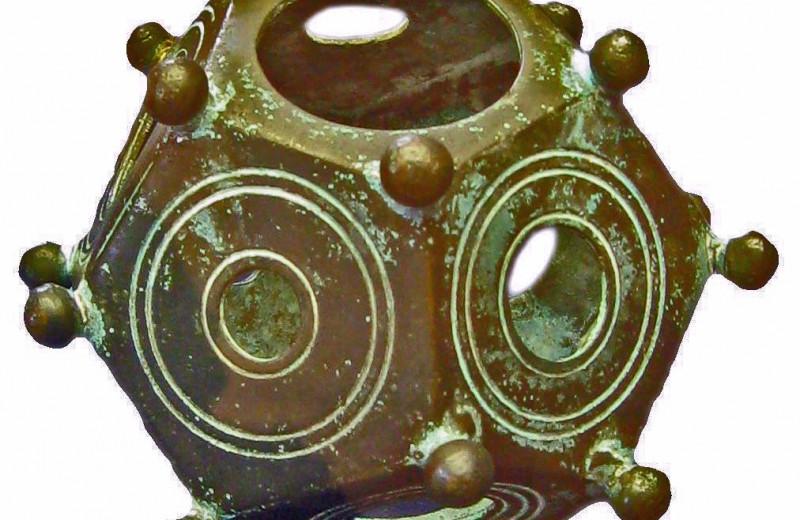 Охотник за сокровищами укрывал 27 000 древних артефактов, добытых нелегально