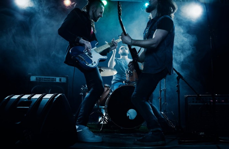 Снова здоровы: музыканты, которые избавились от зависимостей благодаря спорту