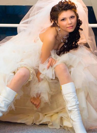10 распространенных ошибок при выборе свадебного платья и как их избежать