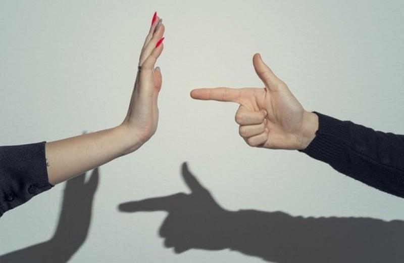 Как перестать спорить с партнером на карантине