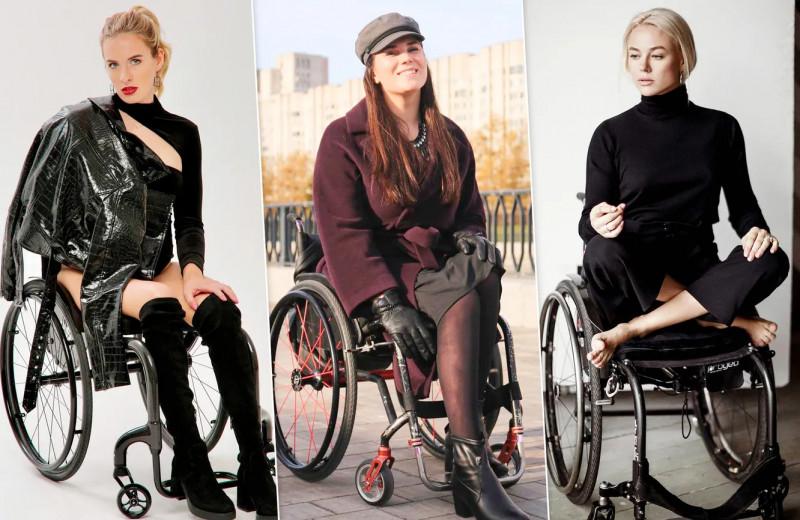 «Мисс мира», спортсменка, депутат: русские красавицы, прикованные к коляскам