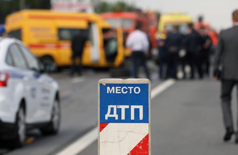Дорога смерти: водители просят отбойники, но их не ставят